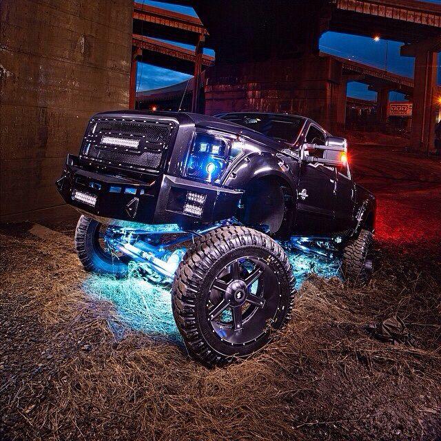 #DieselTrucks