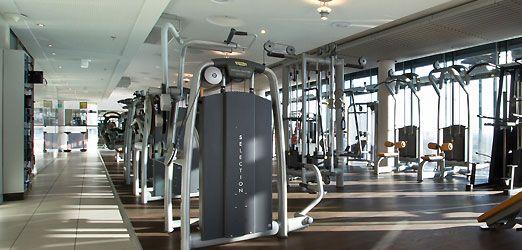 Besuch im Fitnessstudio trotz Krankschreibung? | Sports Insider ...