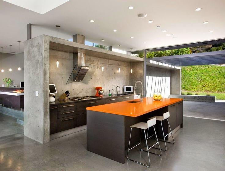 43 Best Kitchen Design Images On Pinterest  Kitchen Modern Inspiration Garden Kitchen Design Design Ideas