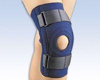 Knee Injuries: Sprains, Strains, #Patellar, #ACL and #MCL Injuries