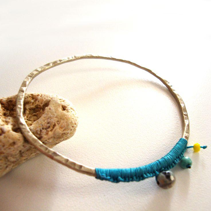 """Circle"" bracelet"