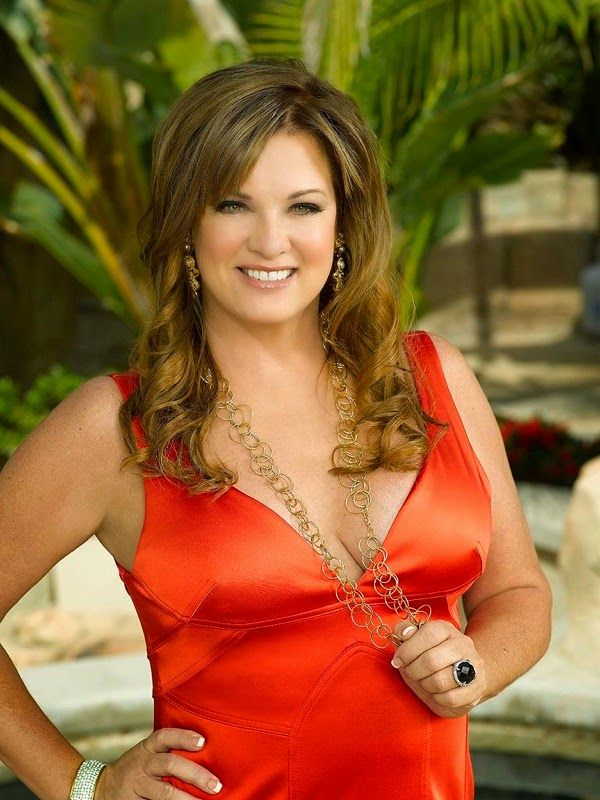 Jeana Keough Confirms Her Return To Real Housewives Of Orange County!