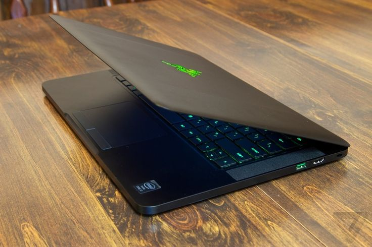 Razer Blade review (14-inch): gaming laptops aren't just for geeks anymore http://vrge.co/1b5kBIK