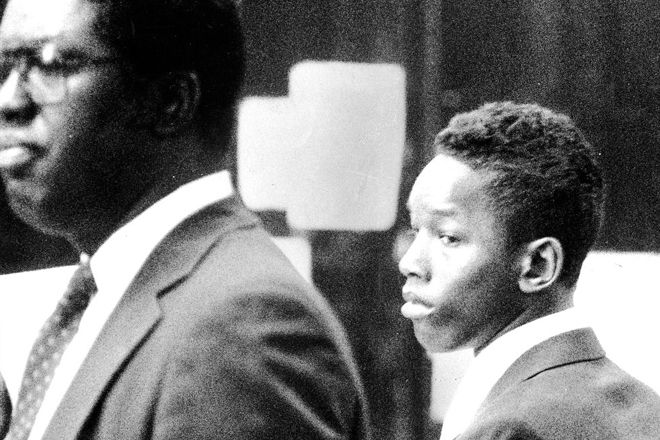 """The Central Park Five"": New York's darkest hour  Ken Burns tackles the dreadful tale of the ""Central Park jogger"" — and the five young men who didn't rape her"