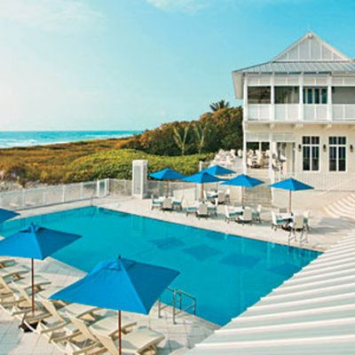 The Seagate Hotel & Spa, Delray Beach, Florida - Southern Living