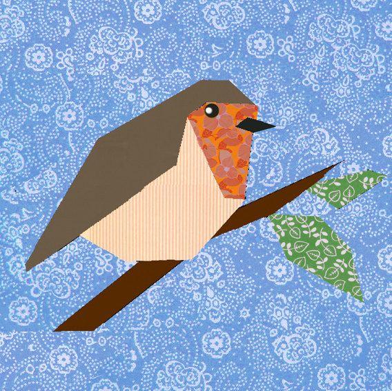 1000+ Ideas About Bird Patterns On Pinterest