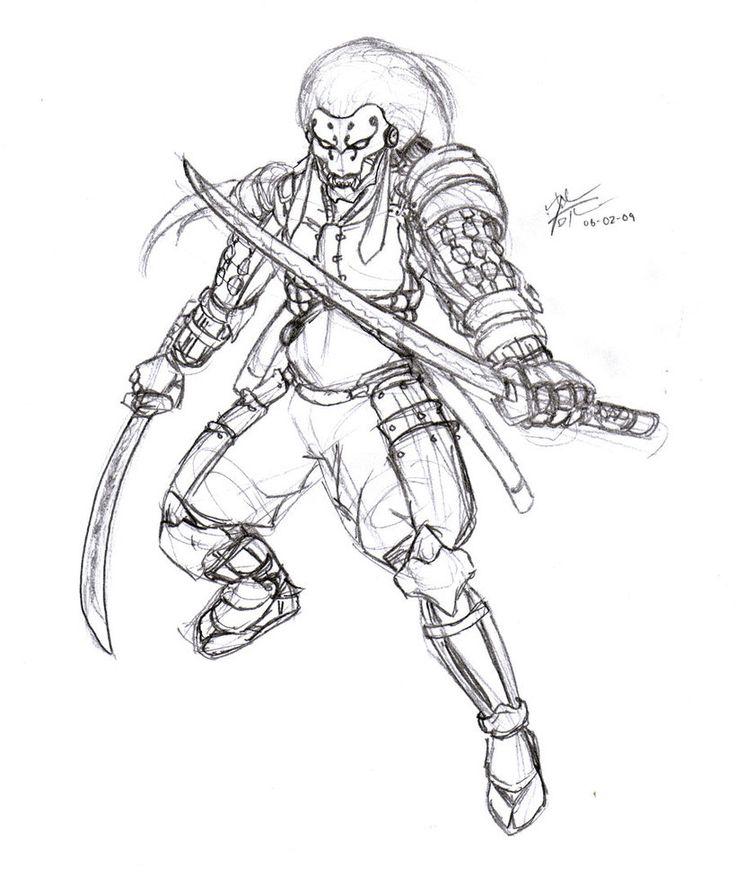 Yoshimitsu Character Design : Best yoshimitsu images on pinterest tekken