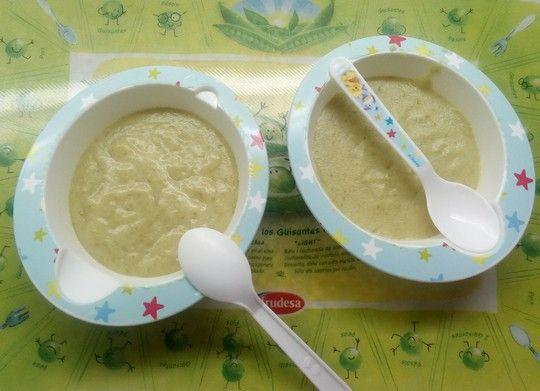 Todos los detalles, paso a paso, para la elaboración de esta receta con los robots de cocina Mycook. Ingredientes: Potito de judias verde con merluza y arroz (+9) Judías verdes, Cebolla, Patata, Merluza, Arroz, Agua, Aceite de oliva