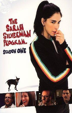 Paramount Studios The Sarah Silverman Program: The First Season