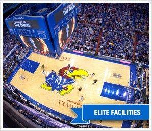 We Are Kansas - Facilities
