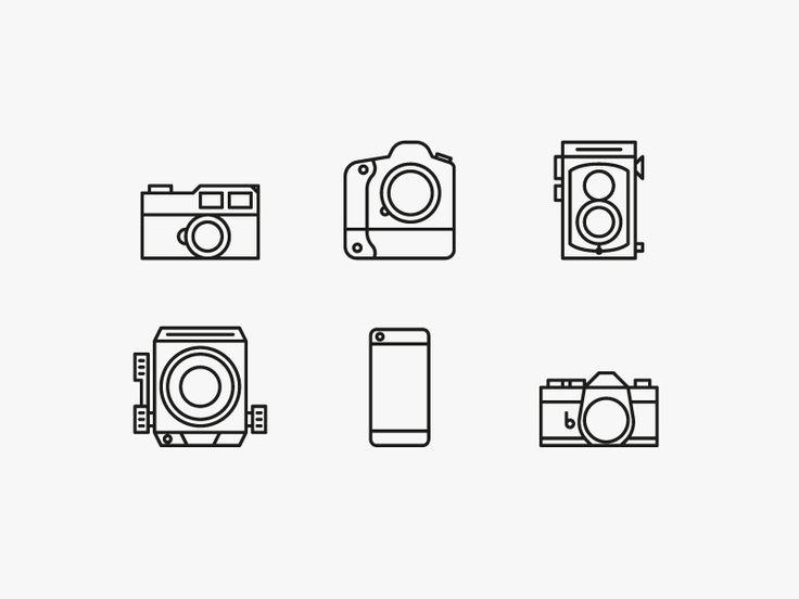 My Cameras by Dennis Grauel