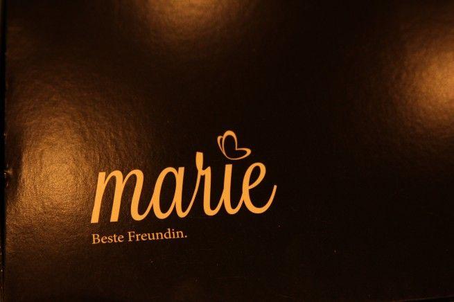 marie Beste Freundin. bei MackenCheck.de