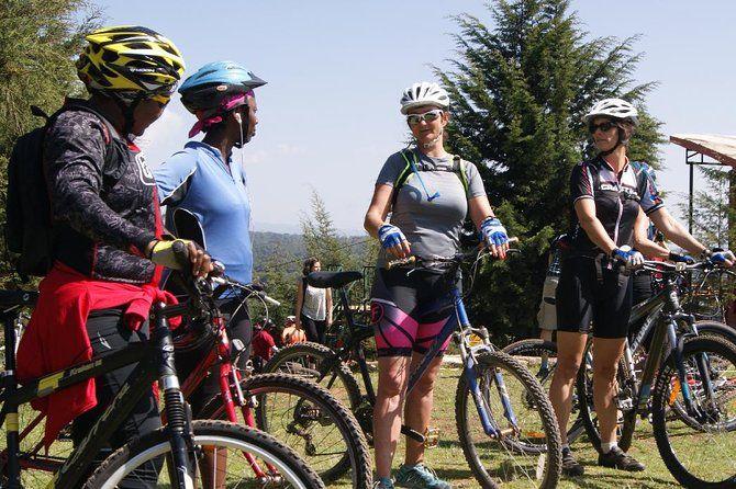 Mountain Biking In Limuru Kenya In 2020 With Images Wedding