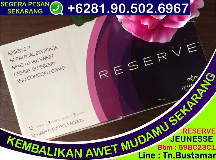 Jeunesse global, jeunesse indonesia, jeunesse reserve, jeunesse reserve harga, harga paket reserve jeunesse, harga produk reserve jeunesse, suplemen kesehatan, suplemen makanan, suplemen kesehatan pria, suplemen kesehatan herbal   SEGERA Pesan SEKARANG Disini:  Bapak ADI BUSTAMAR Call +6281.90.502.6967 WA : +6281.90.502.6967 Line :Tn.Bustamar Bbm : 59BC23C1EFEKTIF| AMAN| SEHAT| TERJANGKAU| TERPERCAYA