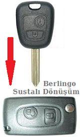 Özkan Beyîn #Berlingo #Sustalı #Anahtar #Dönüşümü yazısına sorusu: Berlingo aracımın kumandalı anahtarı kumanda basma kısmından lastiği delindi. Anahtarın plastiğe geçtiği kısım da oynuyor. Yenilesek sustalı olarak yaptırsam kaça çıkar http://www.escancilingir.com/berlingo-anahtar-sustali-donusum-kabi/comment-page-1/#comment-11700