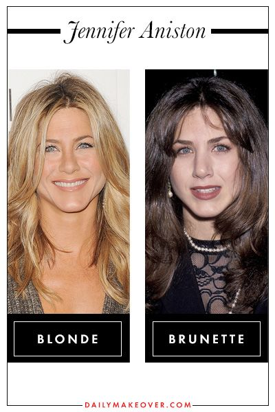 Blonde vs. Brunette: The Ultimate Guide to Which Color Is Most Flattering   | Daily Makeover