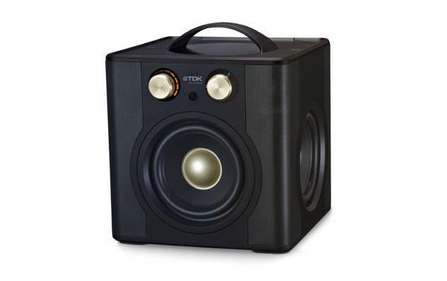 TDK Wireless Sound Cube 2.495 kr