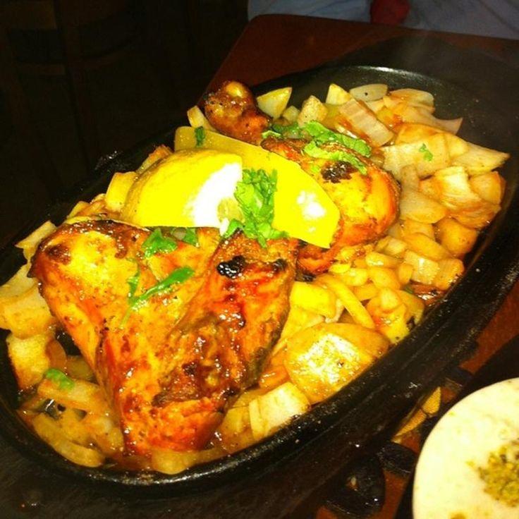 Tandoori Chicken - Mehak Indian Cuisine - Zmenu, The Most Comprehensive Menu With Photos