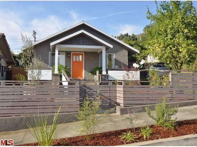 I Adore California Bungalow Style Homes Companies Like