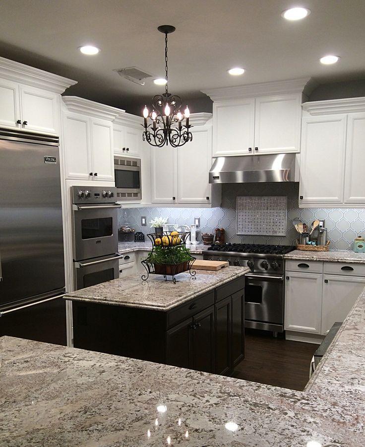 Kitchen Impossible Idee: Épinglé Par Alonzo Stanton Sur Kitchen Decor Ideas