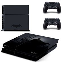 Like and Share if you want this  PS4 Sticker Batman Game Decal Skin Stickers For Playstation 4 PS4 Console and 2 Pcs Stickers For PS4 Controller     Tag a friend who would love this!     FREE Shipping Worldwide     #ElectronicsStore     Buy one here---> http://www.alielectronicsstore.com/products/ps4-sticker-batman-game-decal-skin-stickers-for-playstation-4-ps4-console-and-2-pcs-stickers-for-ps4-controller/