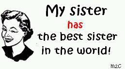 She sure does :-)