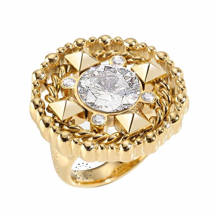 Δαχτυλίδι Just Rich της Just Cavalli  64€  Αγοράστε το εδώ: http://www.kosmima.gr/product_info.php?manufacturers_id=2_id=18611