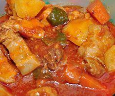 Pork Mechado | Filipino Style Recipe