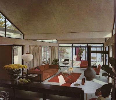 from Inside Today's Home 3rd Edition, by Ray and Sarah Faulkner, Holt Reinhardt and Winston,1968
