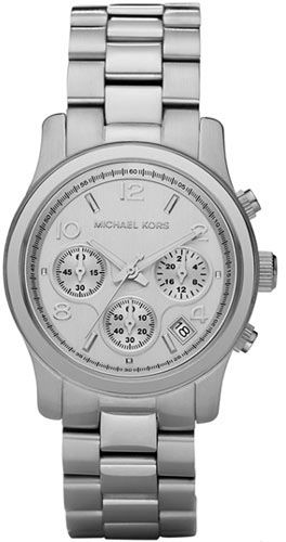 MK5076 - Authorized michael kors watch dealer - Mid-Size michael kors Runway, michael kors watch, michael kors watches