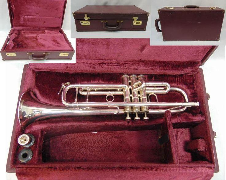 Conn Pro Connstellation 85B Professional Trumpet, USA, #Conn