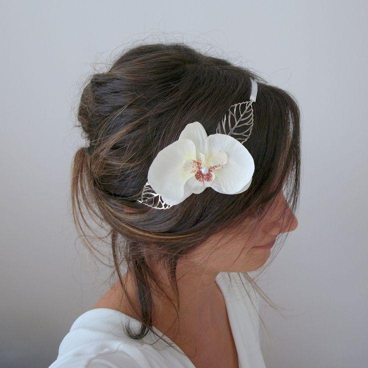 ... Accessoires Pour Cheveux De Mariage et Accessoires Pour Coiffure De