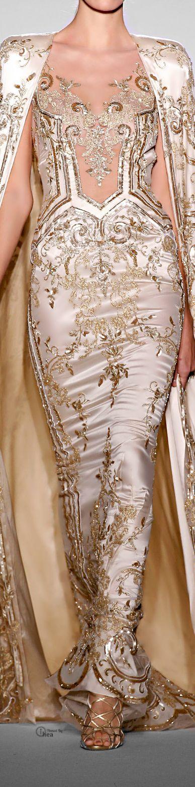 Платья и коллекции От-кутюр/Haute couture (смотрим/обсуждаем) - Страница 5 - Фorum RISE-N-FALL