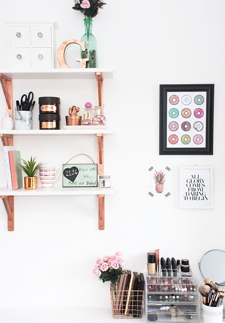 Gemma Louise // Beauty & Lifestyle Blog : Interiors