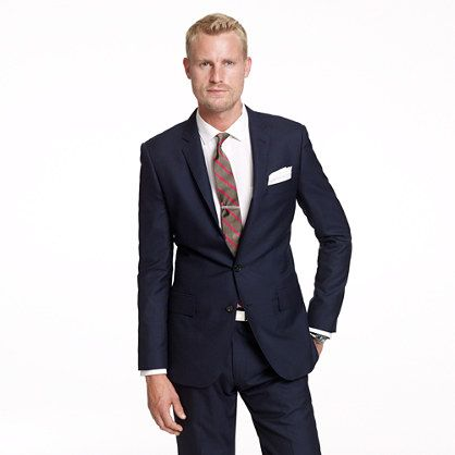 Ludlow suit jacket with double-vented back in Italian cashmere. So expensive, so cool.Icons Jackets, Fashion Style, Double V, Ludlow Twobutton, Twobutton Suits, Italian Cashmere, Ludlow Suits, Business Suits, Suits Jackets