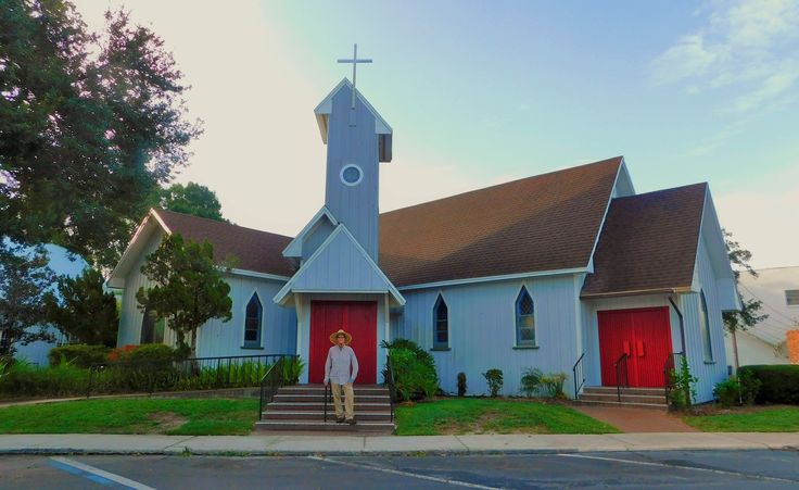 Anglican Churches Vero Beach Fl