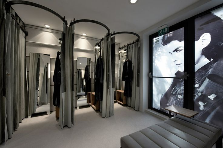superfuture :: supernews :: amsterdam: g-star women store opening