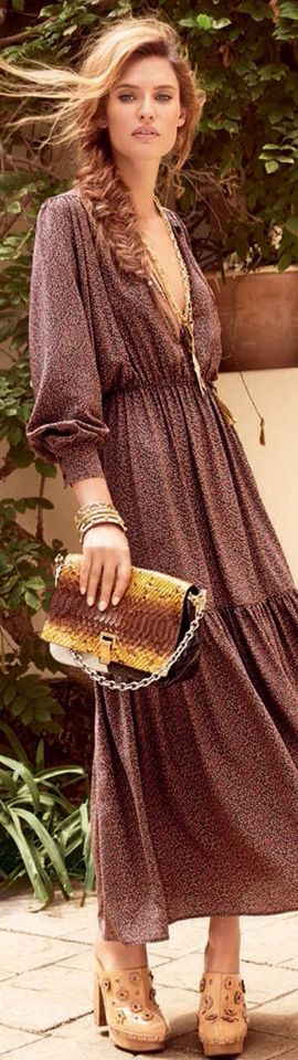 Boho bohemian chic. For more follow www.pinterest.com/ninayay and stay positively #pinspired #pinspire @ninayay