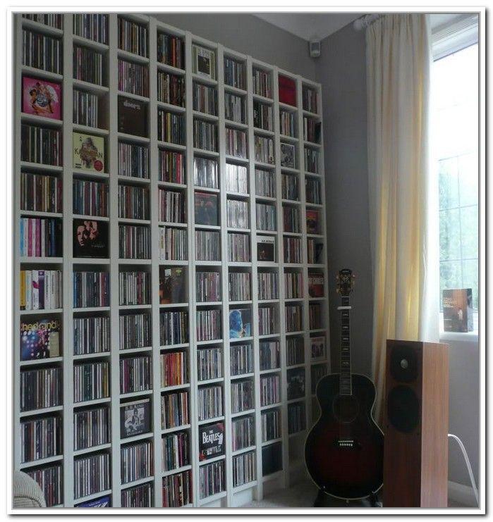Compact Disc Storage Furniture | Home Design Ideas