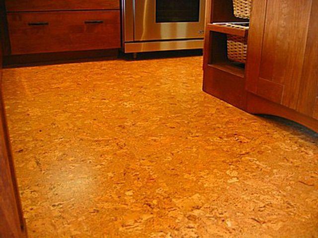 Pisos De Corcho Piso Flotante De Corcho Cork Flooring Kitchenin
