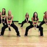 "(HOT Z Team) ""Good Morning"" Mandisa Christian Dance Fitness | Fitness Tips and Videos"