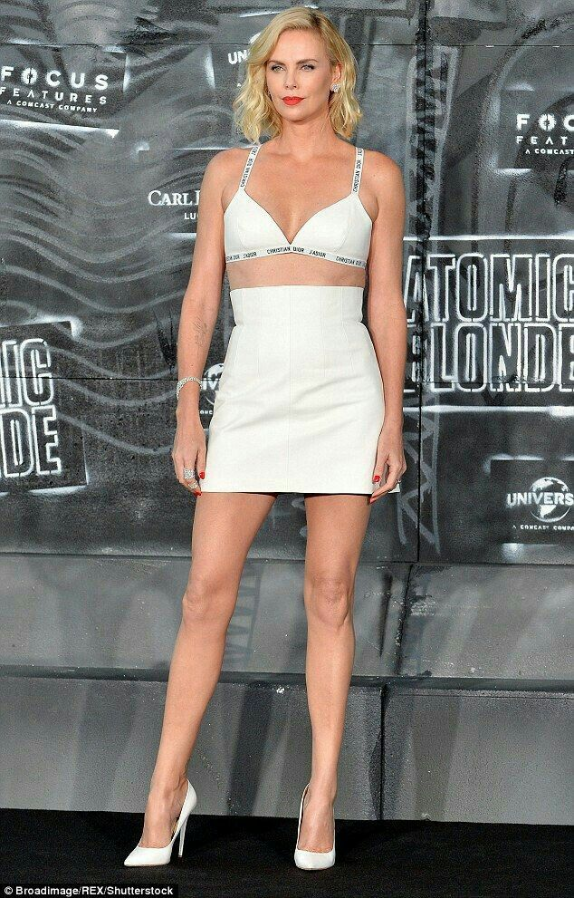 a43c4f077d Charlize Theron