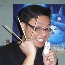 Ten Totoros Project – COMPLETE « Geek Guy Knitting