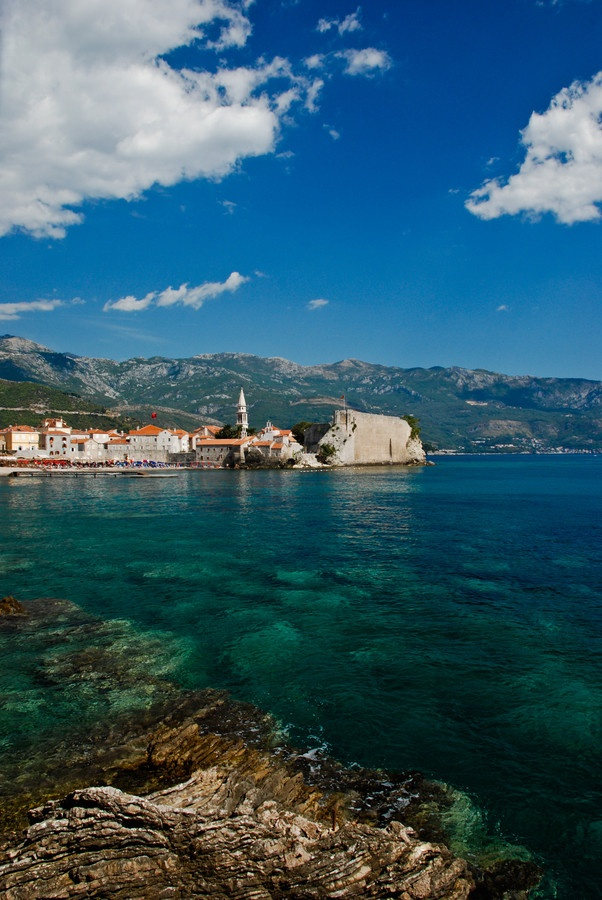 Beautiful Montenegro
