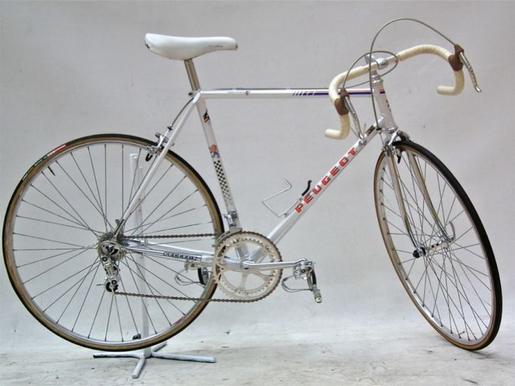 I should get one for the vintage races this year for Garage velo paris