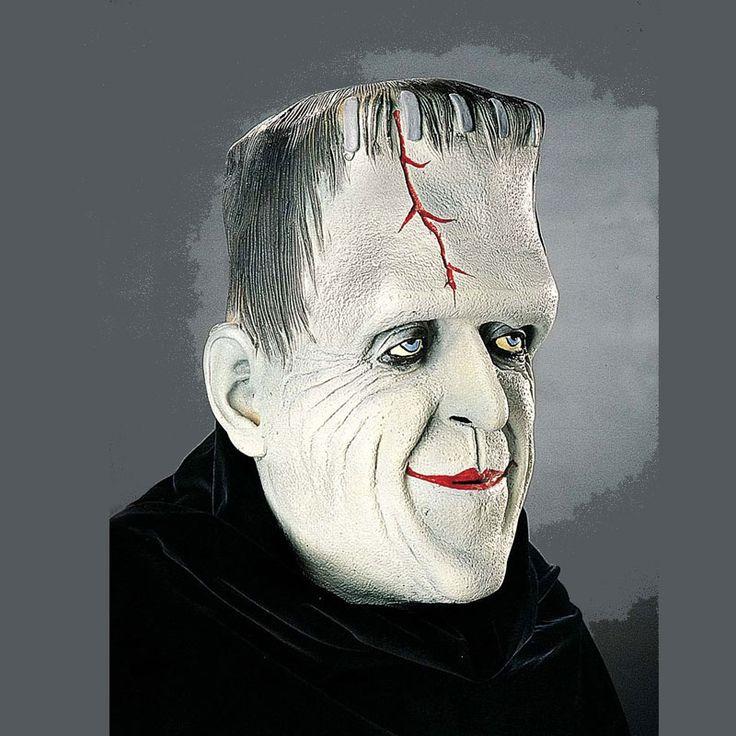 Masque de Frankenstein #masquesdéguisements #accessoiresdéguisements #accessoiresphotocall