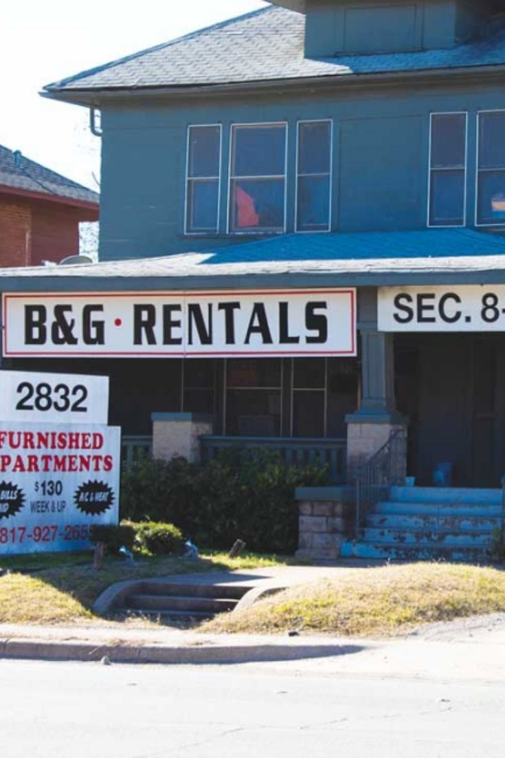 Section 8 Homes For Rent