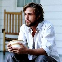 Man of my dreams the dreamy Ryan Gosling!