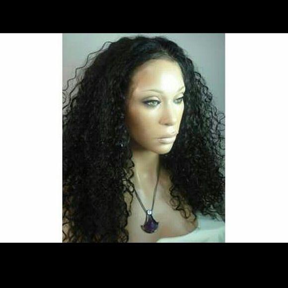 Natural Curly Hair For Black Hair