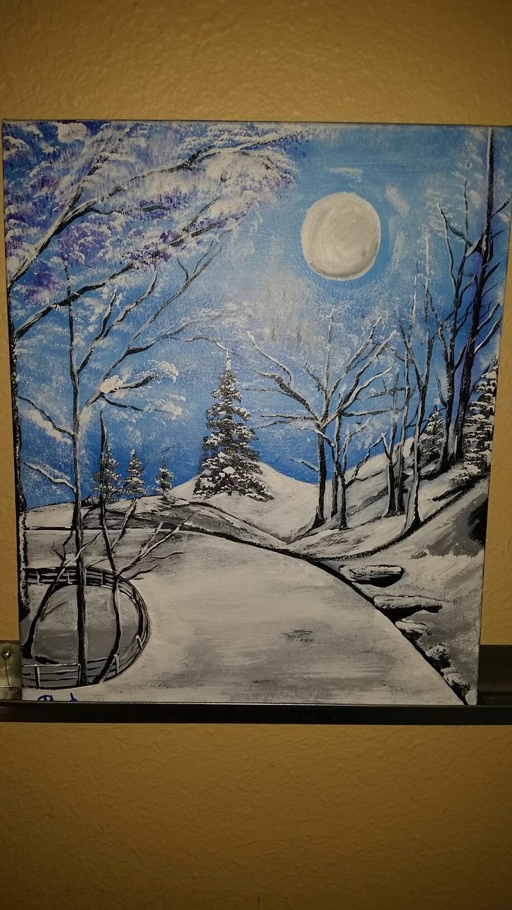 104 best painting with a twist wishes images on Pinterest